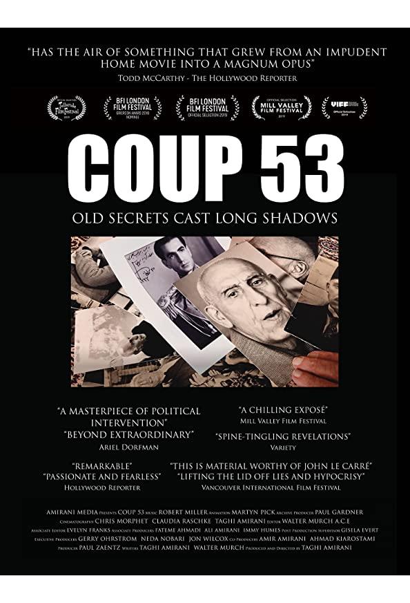 Coup 53 kapak