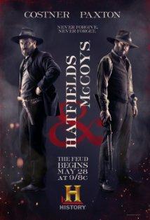 Hatfields & McCoys kapak