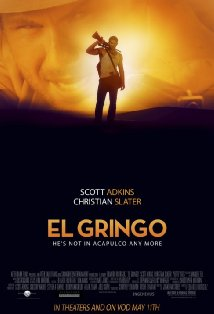El Gringo kapak