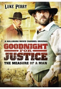 Goodnight for Justice: The Measure of a Man kapak