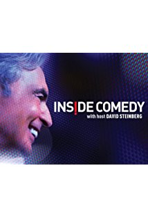 Inside Comedy kapak