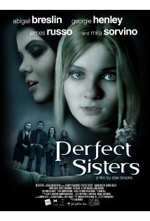 Perfect Sisters kapak