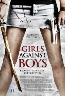 Girls Against Boys kapak