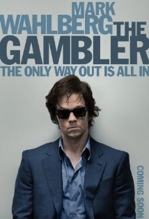 The Gambler kapak