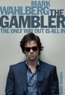 The Gambler kapak