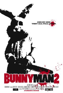 The Bunnyman Massacre kapak