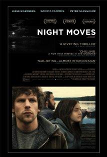 Night Moves kapak