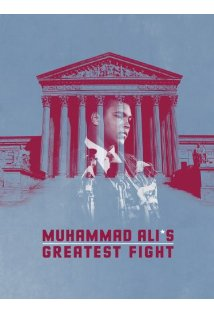 Muhammad Ali's Greatest Fight kapak