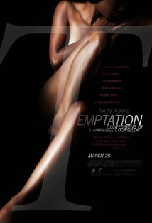Temptation: Confessions of a Marriage Counselor kapak