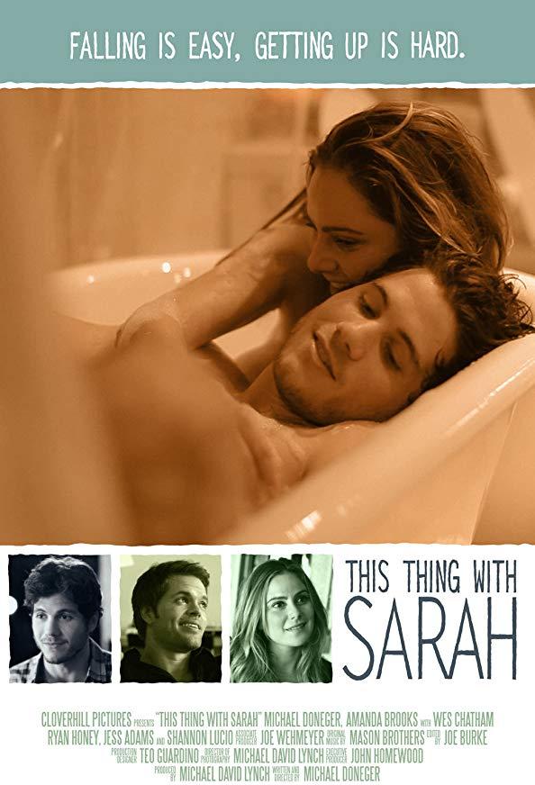 This Thing with Sarah kapak