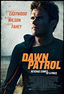 Dawn Patrol kapak
