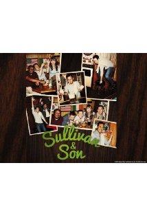 Sullivan & Son kapak