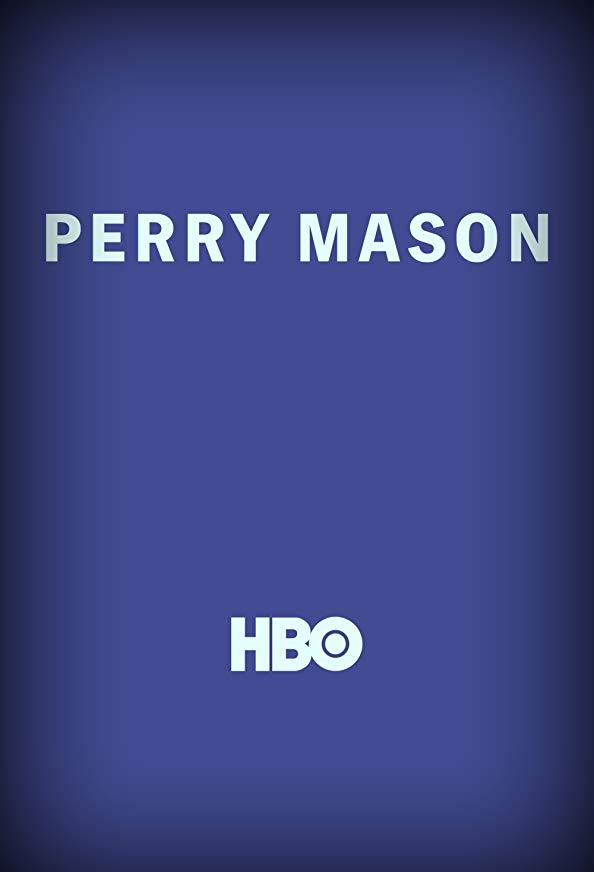Perry Mason kapak