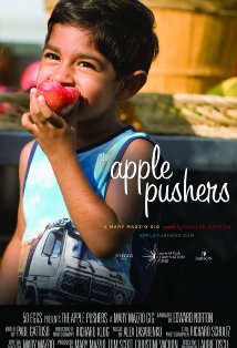The Apple Pushers kapak
