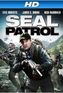 Seal Patrol kapak
