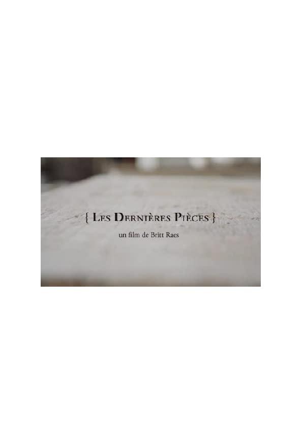 Les Dernières Pièces kapak