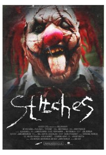 Stitches kapak