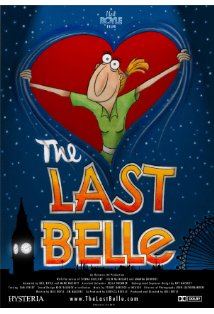 The Last Belle kapak