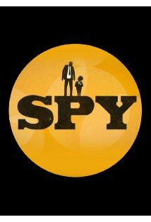 Spy kapak
