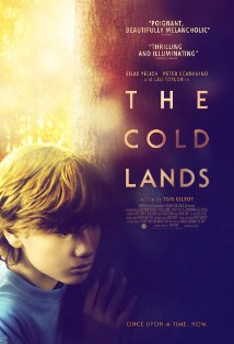 The Cold Lands kapak