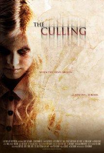 The Culling kapak