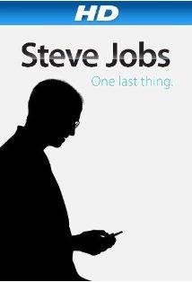 Steve Jobs: One Last Thing kapak