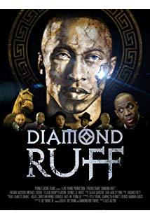 Diamond Ruff kapak