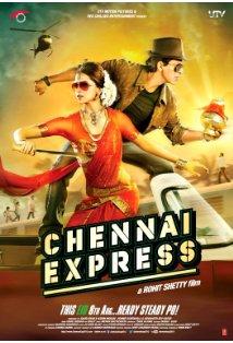 Chennai Express kapak