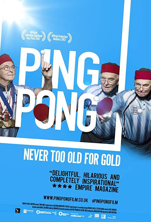 Ping Pong kapak