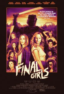 The Final Girls kapak