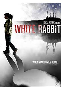 White Rabbit kapak