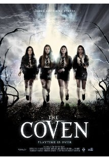 The Coven kapak