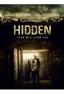 Hidden kapak