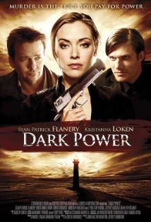 Dark Power kapak