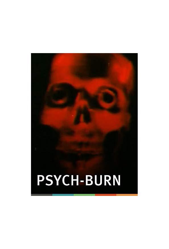 Psych-Burn kapak