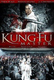 Kung-Fu Master kapak