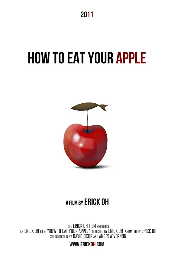 How to Eat Your Apple kapak