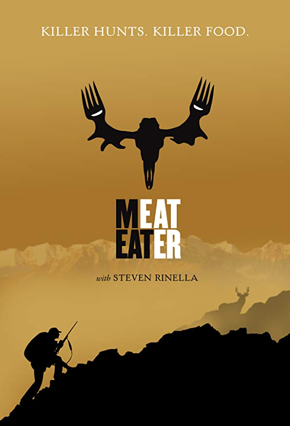 MeatEater kapak
