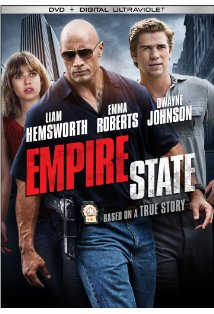 Empire State kapak