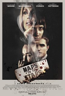 Maps to the Stars kapak