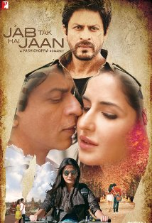 Jab Tak Hai Jaan kapak
