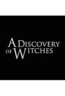 A Discovery of Witches kapak