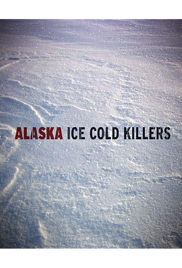 Ice Cold Killers kapak