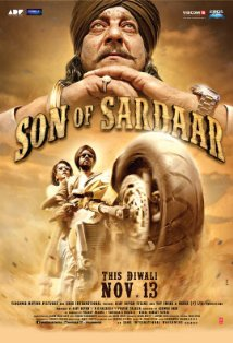 Son of Sardaar kapak