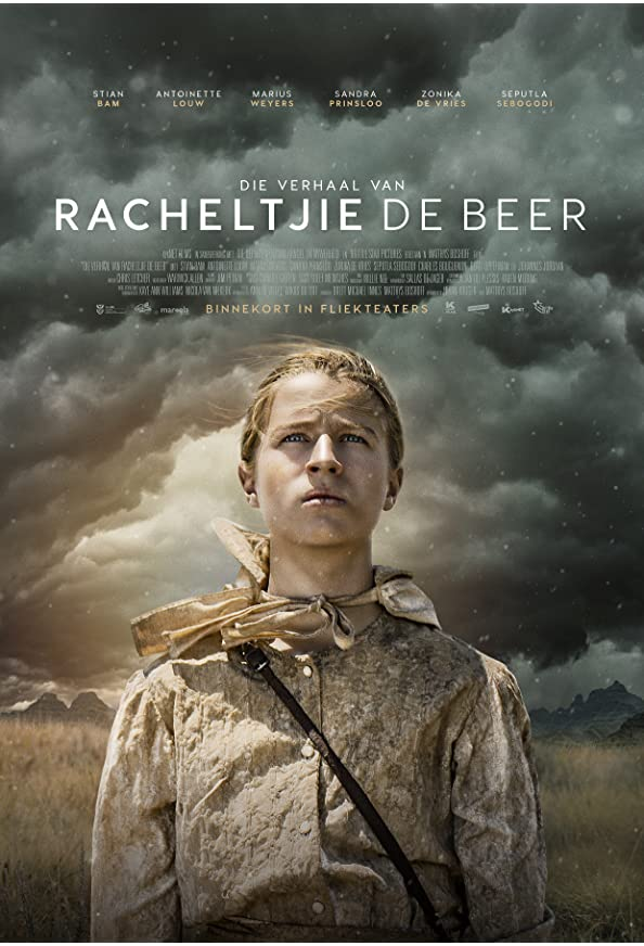 The Story of Racheltjie De Beer kapak