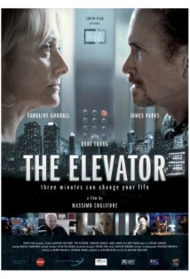 The Elevator: Three Minutes Can Change Your Life kapak