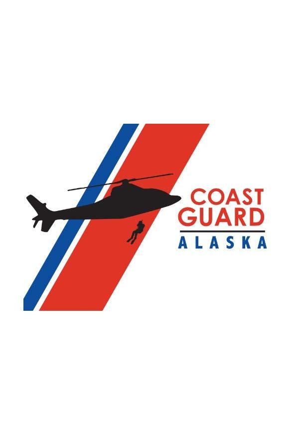 Coast Guard Alaska kapak