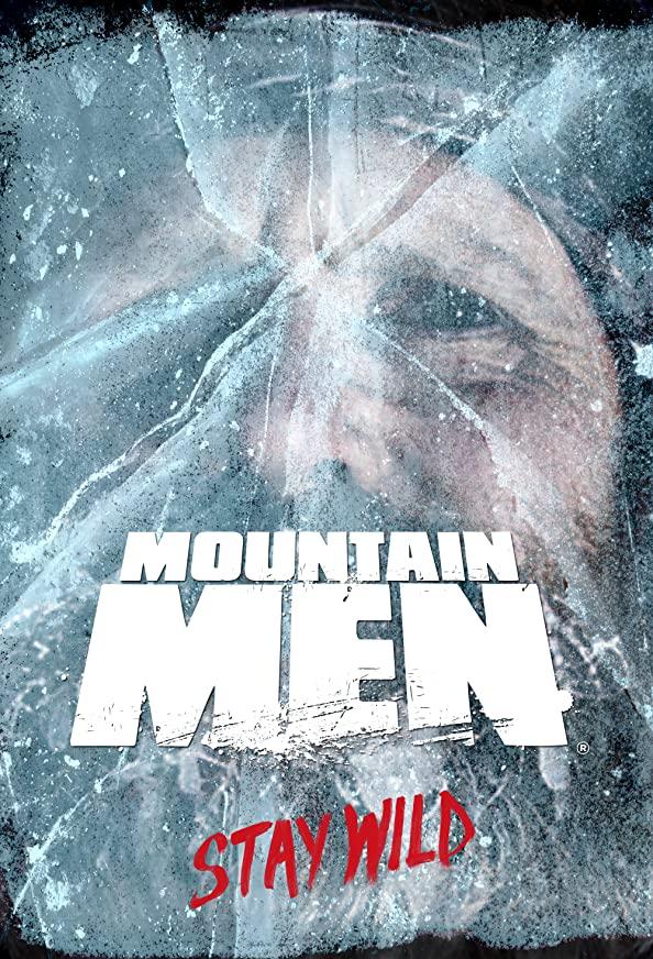 Mountain Men kapak