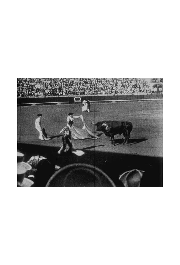 Espagne: Courses de taureaux kapak