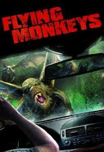 Flying Monkeys kapak